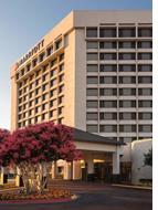 Dallas Marriott