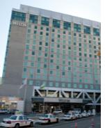 Boston Marriott